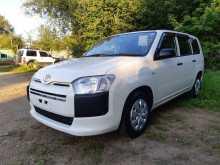 Арсеньев Toyota Probox 2015