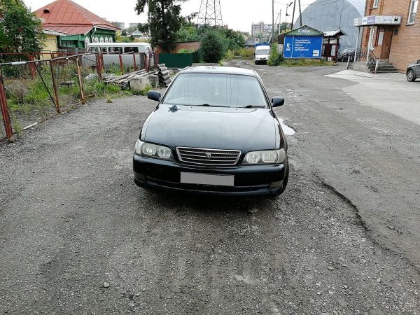Toyota Chaser, 2001 год, 250 000 руб.