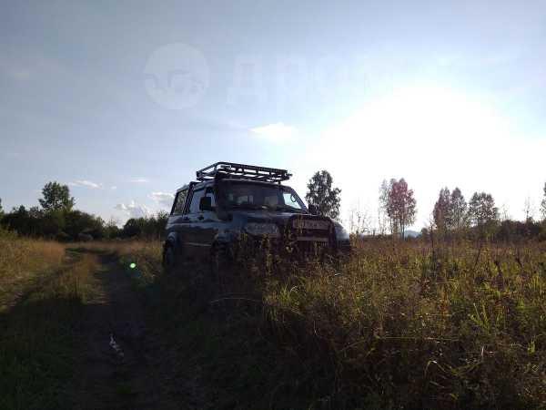УАЗ Патриот Пикап, 2012 год, 700 000 руб.