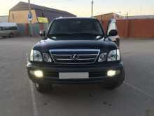Щёкино Lexus LX470 2005