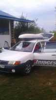 Nissan AD, 2002 год, 220 000 руб.