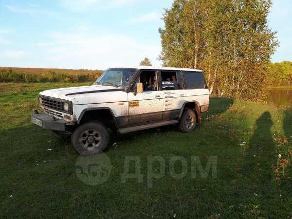 Nissan Patrol, 1985 год, 350 000 руб.