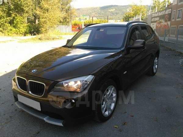 BMW X1, 2011 год, 649 000 руб.