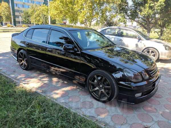 Lexus GS400, 1999 год, 400 000 руб.