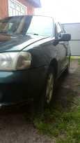 Toyota Starlet, 1997 год, 120 000 руб.