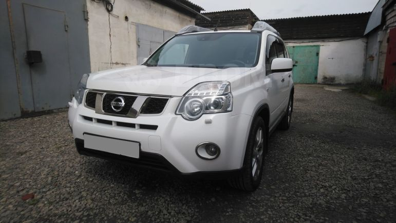 Nissan X-Trail, 2013 год, 950 000 руб.