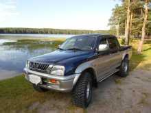 Самусь L200 2000