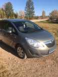 Opel Meriva, 2011 год, 445 000 руб.