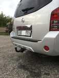 Nissan Pathfinder, 2012 год, 1 270 000 руб.