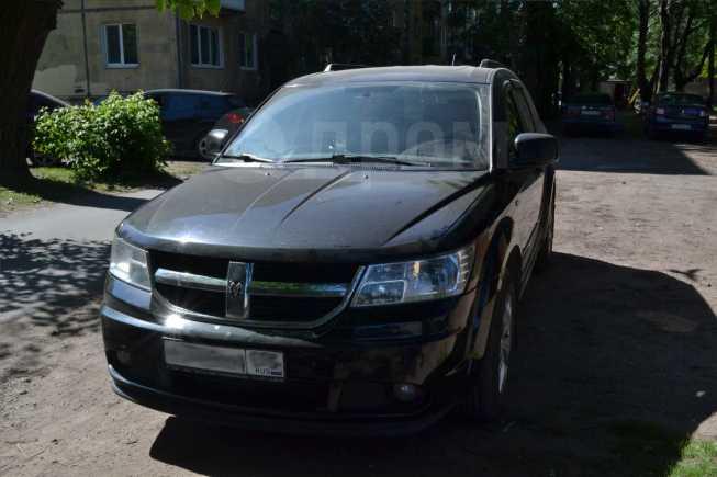 Dodge Journey, 2008 год, 630 000 руб.