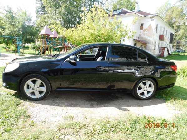 Chevrolet Epica, 2007 год, 275 000 руб.