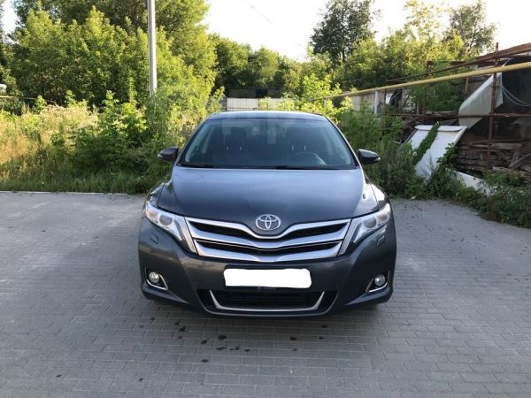 Toyota Venza, 2013 год, 1 450 000 руб.