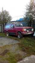 Ford Bronco, 1990 год, 500 000 руб.