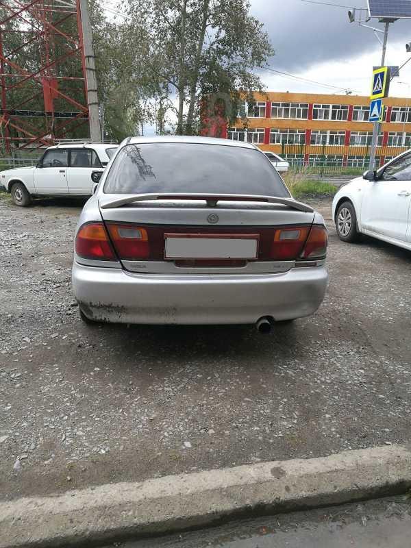 Mazda Familia, 1994 год, 35 000 руб.