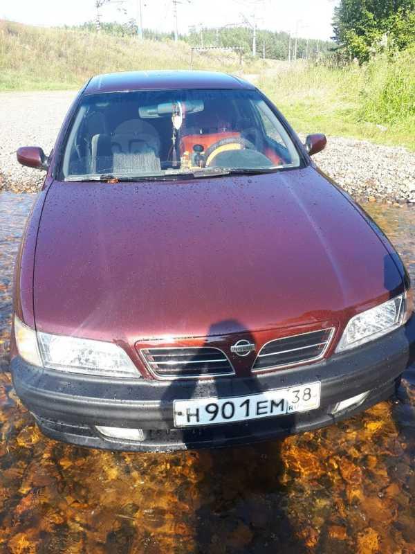 Nissan Maxima, 1999 год, 200 000 руб.