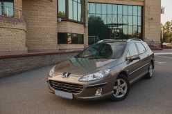 Peugeot 407, 2006 г., Омск