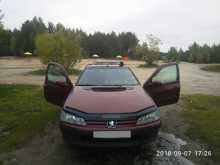 Сургут 406 1996