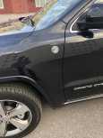 Jeep Grand Cherokee, 2015 год, 4 700 000 руб.