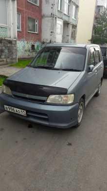 Петропавловск-Камч... Cube 2000