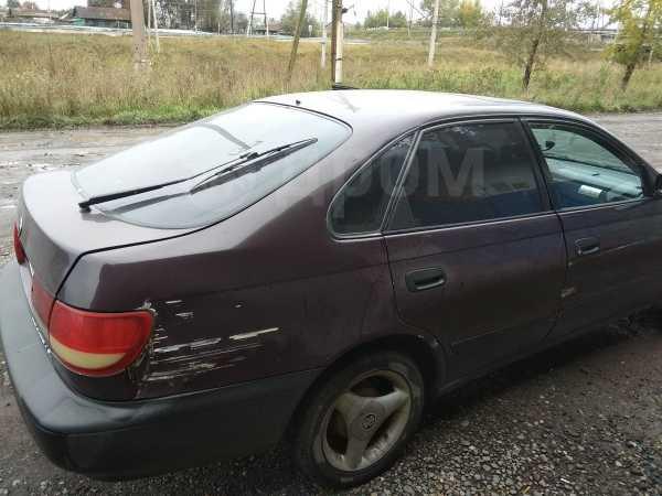 Toyota Carina E, 1992 год, 145 000 руб.