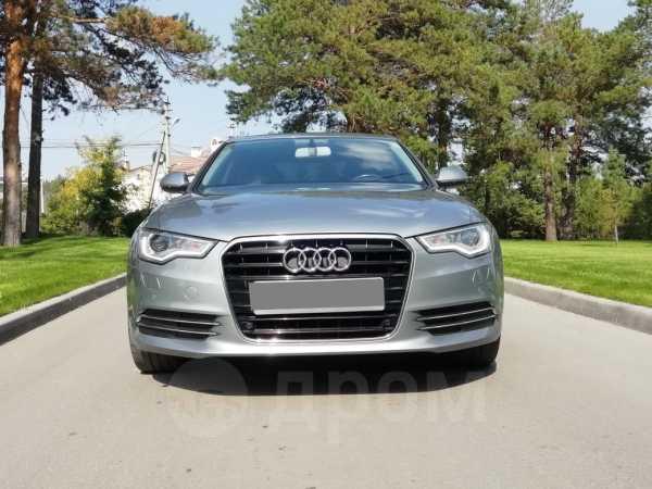 Audi A6, 2011 год, 1 105 000 руб.