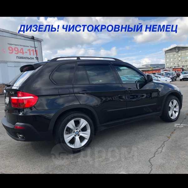 BMW X5, 2008 год, 899 000 руб.