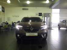 Кемерово Renault Logan 2018