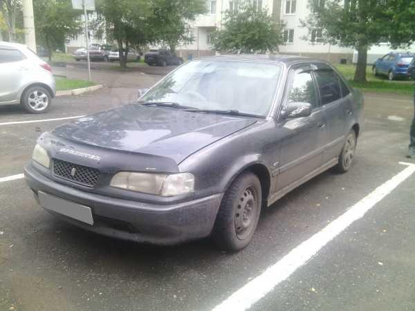 Toyota Sprinter, 1999 год, 155 000 руб.
