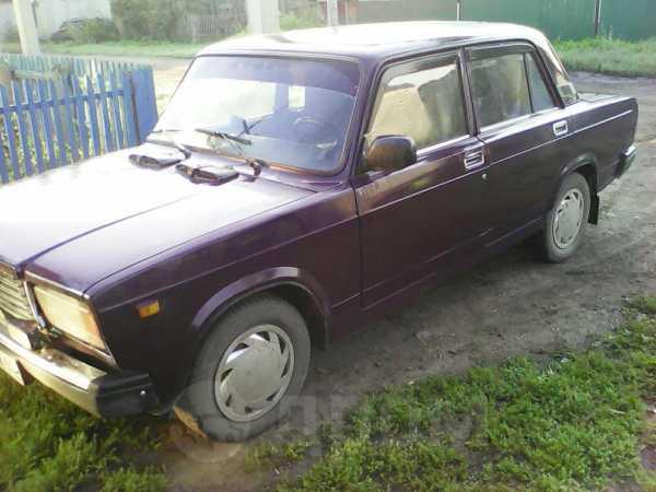 Лада 2107, 2001 год, 28 000 руб.