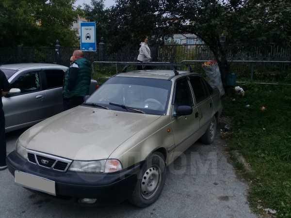 Daewoo Nexia, 2005 год, 95 000 руб.