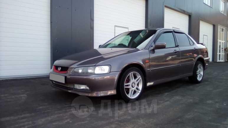 Honda Accord, 2000 год, 285 000 руб.