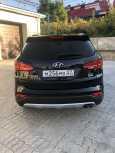 Hyundai Santa Fe, 2014 год, 1 590 000 руб.