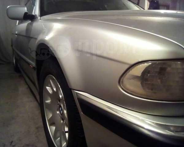 BMW 7-Series, 1999 год, 280 000 руб.