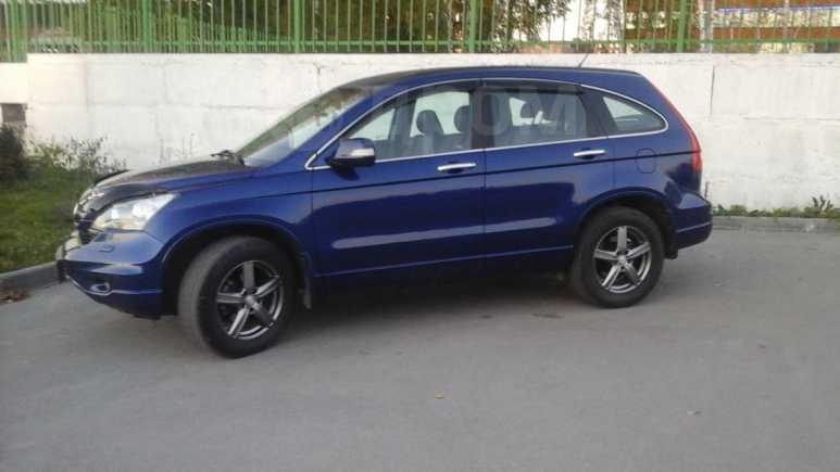 Honda CR-V, 2011 год, 990 000 руб.