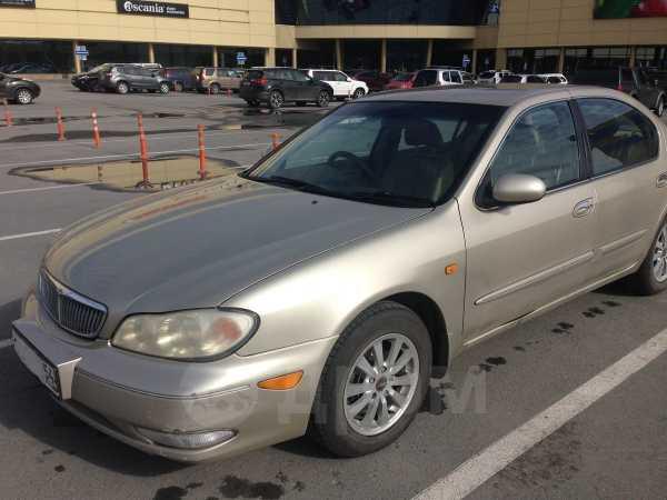 Nissan Cefiro, 2000 год, 209 000 руб.