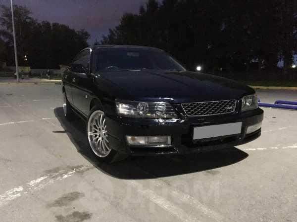 Nissan Laurel, 1998 год, 333 000 руб.
