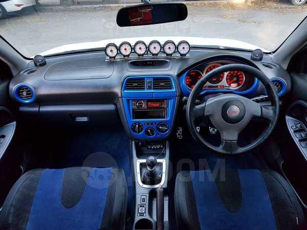 Subaru Impreza WRX STI, 2003 год, 615 000 руб.