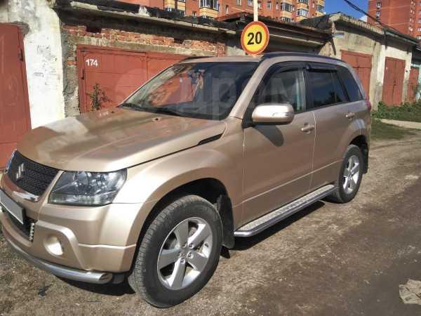 Suzuki Grand Vitara, 2010 год, 780 000 руб.