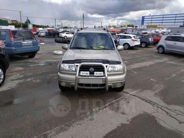 Suzuki Grand Vitara, 2004 год, 440 000 руб.