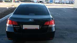 Псков Subaru Legacy 2011