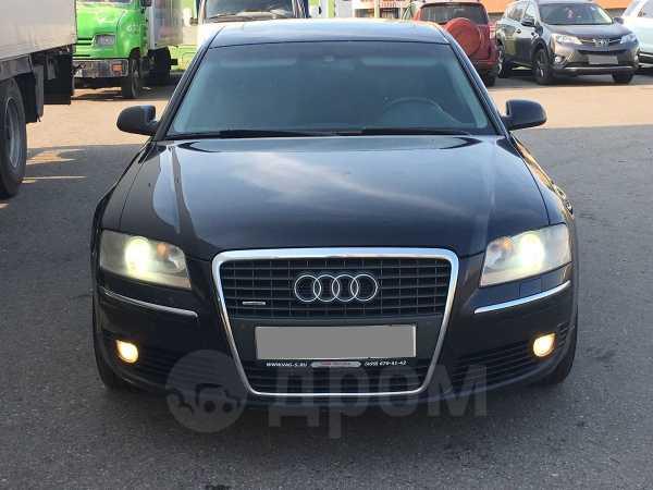 Audi A8, 2005 год, 580 000 руб.