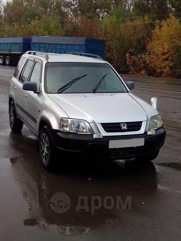Honda CR-V, 1998 год, 290 000 руб.