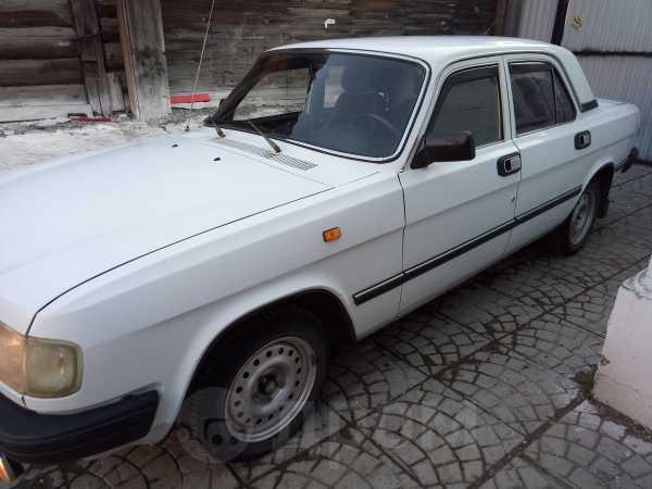 ГАЗ 3110 Волга, 1998 год, 57 000 руб.