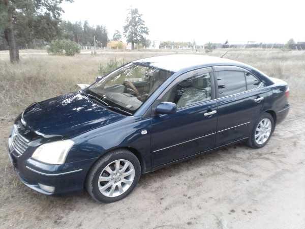 Toyota Premio, 2002 год, 395 000 руб.