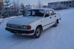 Нерюнгри 31029 Волга 1998