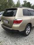 Toyota Highlander, 2012 год, 1 499 000 руб.
