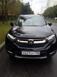 Honda CR-V, 2017 год, 1 950 000 руб.