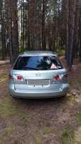 Mazda Atenza, 2003 год, 320 000 руб.