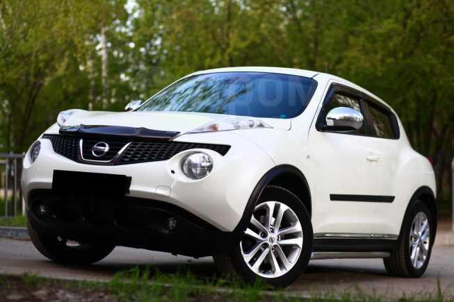 Nissan Juke, 2011 год, 790 000 руб.