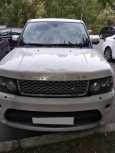Land Rover Range Rover Sport, 2012 год, 1 650 000 руб.